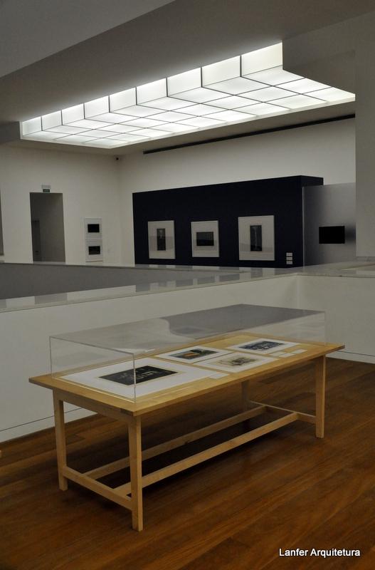 Museu Iberê Camargo – Arq. Álvaro Siza