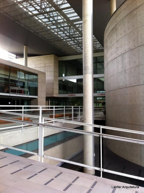 Biblioteca Brasiliana Guita E José Mindlin – Eduardo De Almeida E Rodrigo Mindlin Loeb