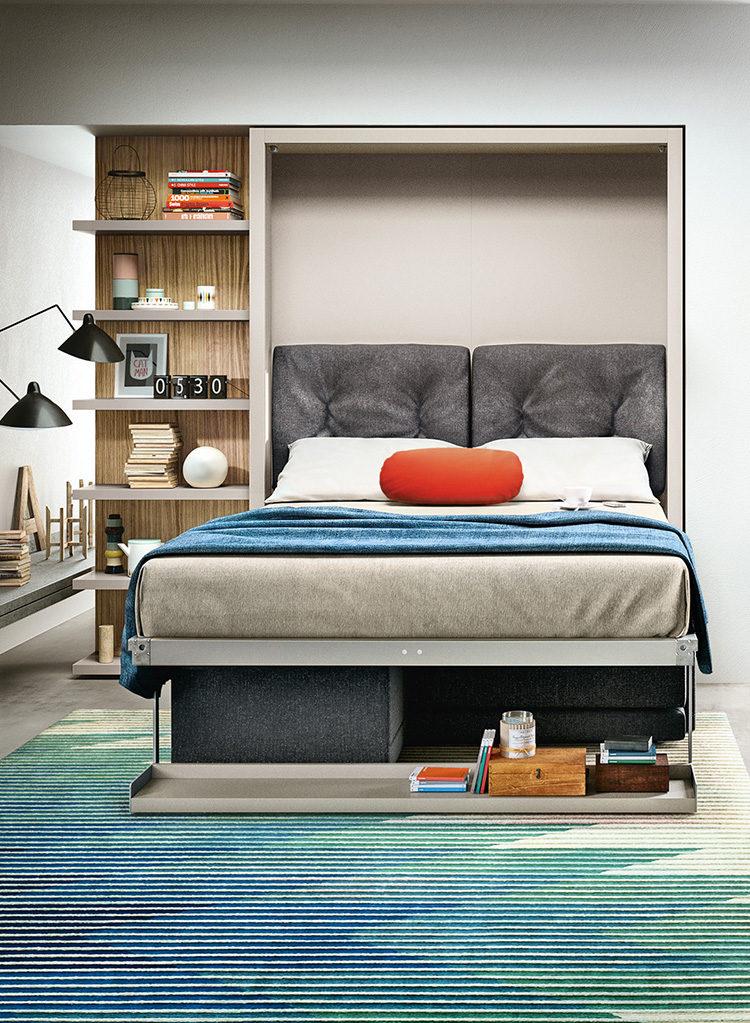 Pequenos espaços: projetos para uma vida minimalista